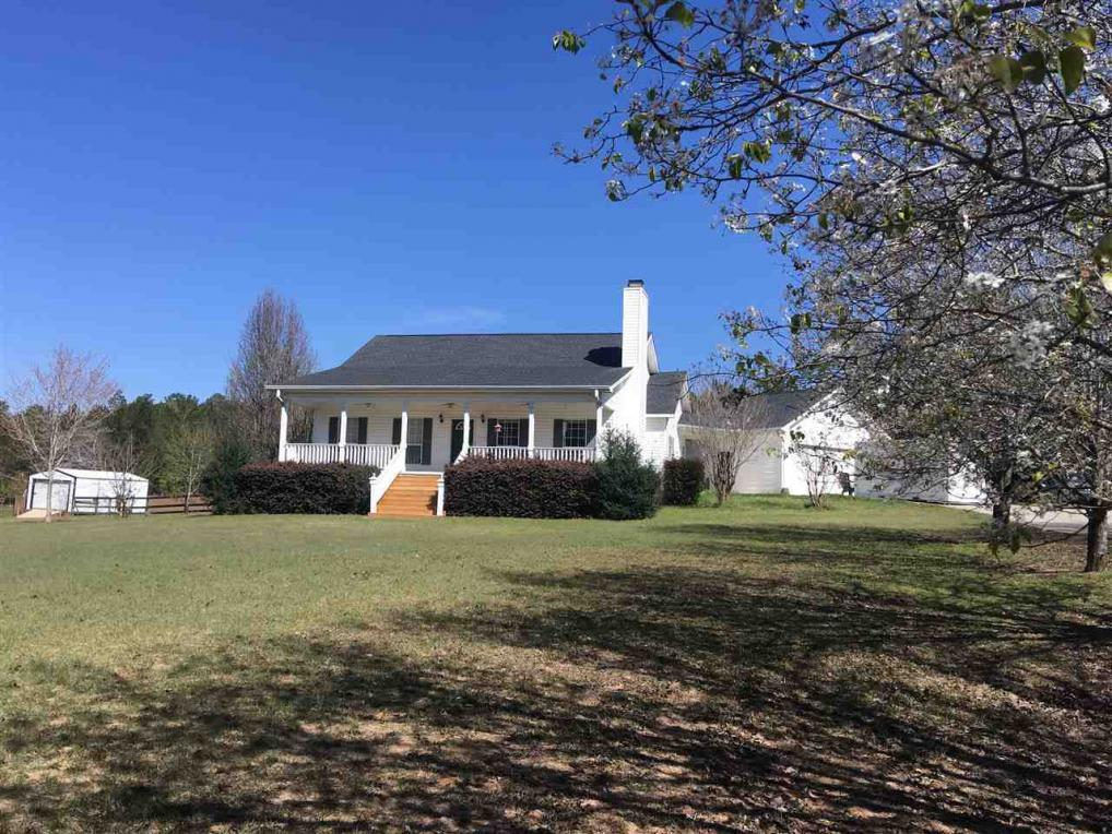 149 Kingsland, Hawkinsville, GA 31036