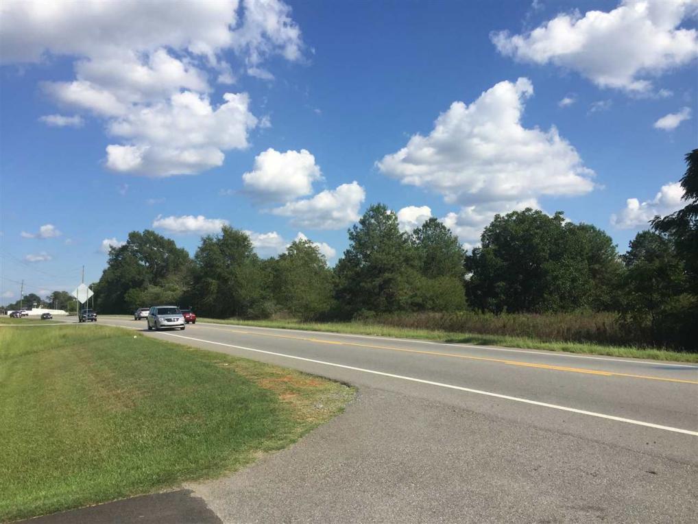 Hwy 247 Connector, Byron, GA 31008
