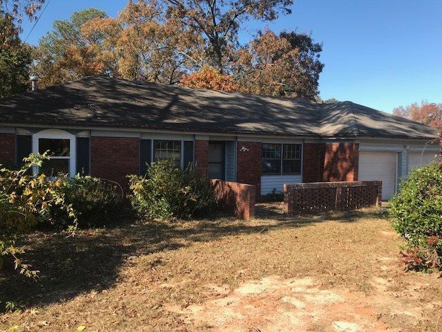 123 Ridgedale, Warner Robins, GA 31088