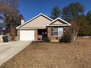 231 Willis Creek, Warner Robins, GA 31088