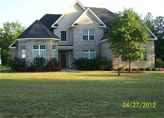 119 Stone Creek, Byron, GA 31008