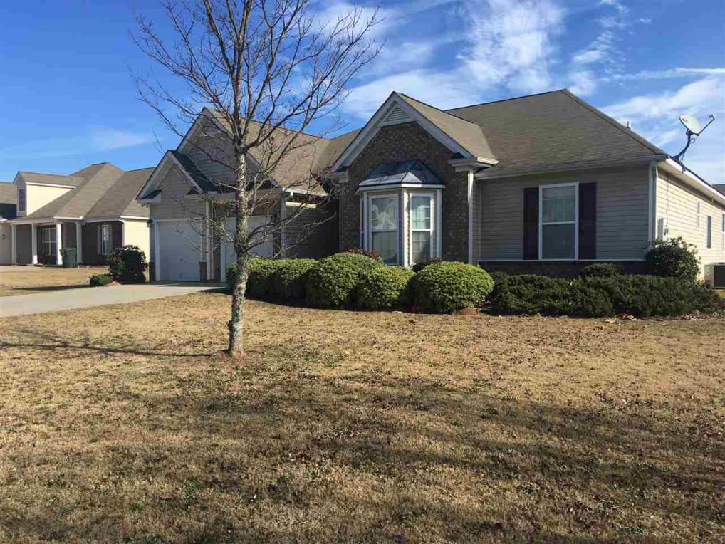 115 Christopher, Byron, GA 31008