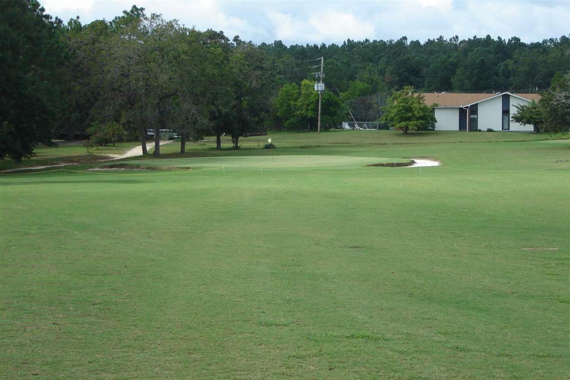 2848 Country Club, Beuna Vista, GA 31803