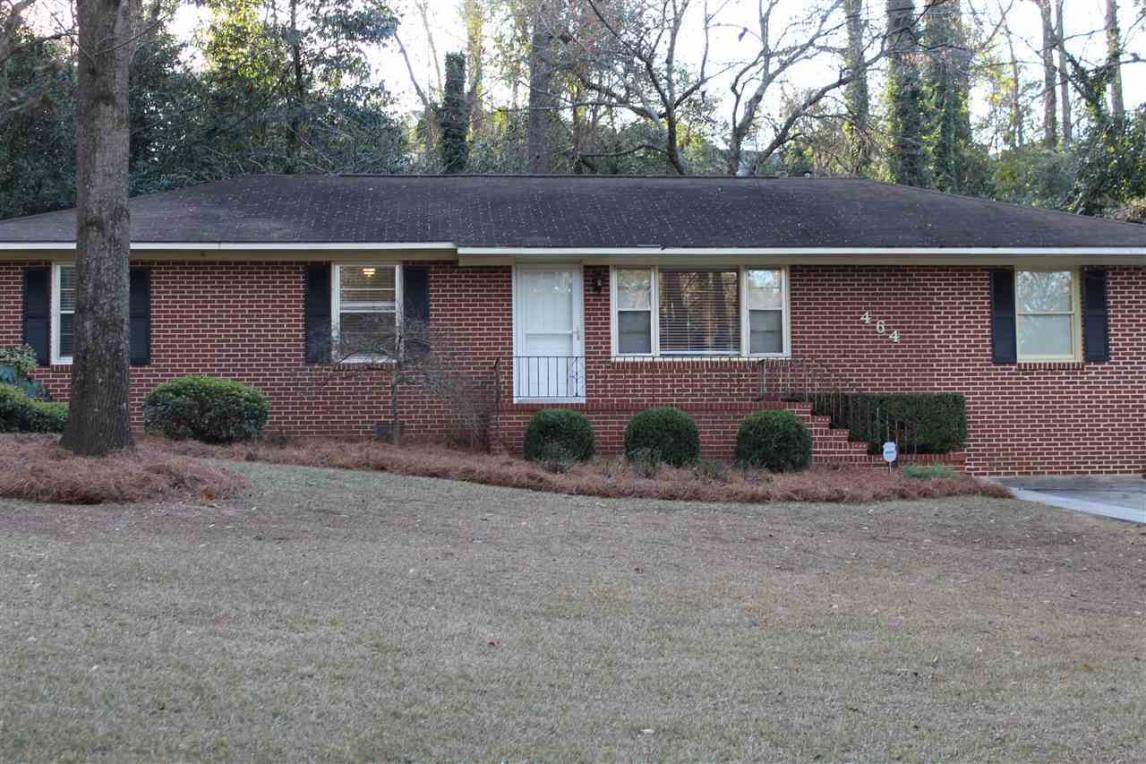 464 Forest Hill, Macon, GA 31210