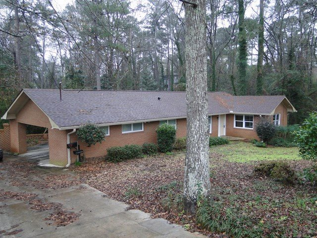 864 Windsor, Macon, GA 31204