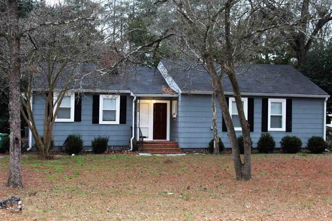 2250 Elmridge, Macon, GA 31204