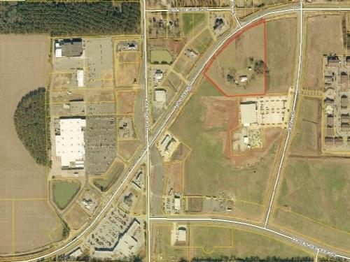 1012 Highway 96, Warner Robins, GA