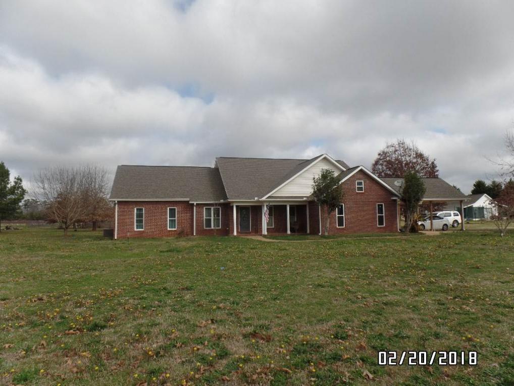 271 Mathews, Fort Valley, GA 31030