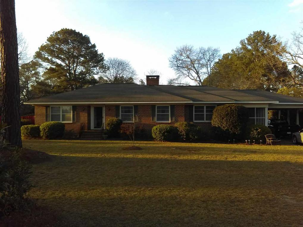 304 Broad, Hawkinsville, GA 31036