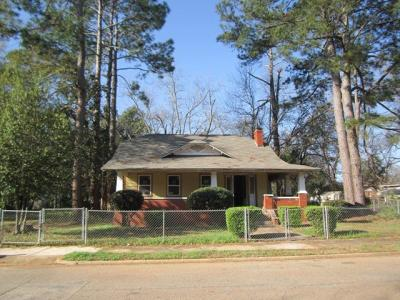Photo of 202 Calhoun St., Fort Valley, GA 31030