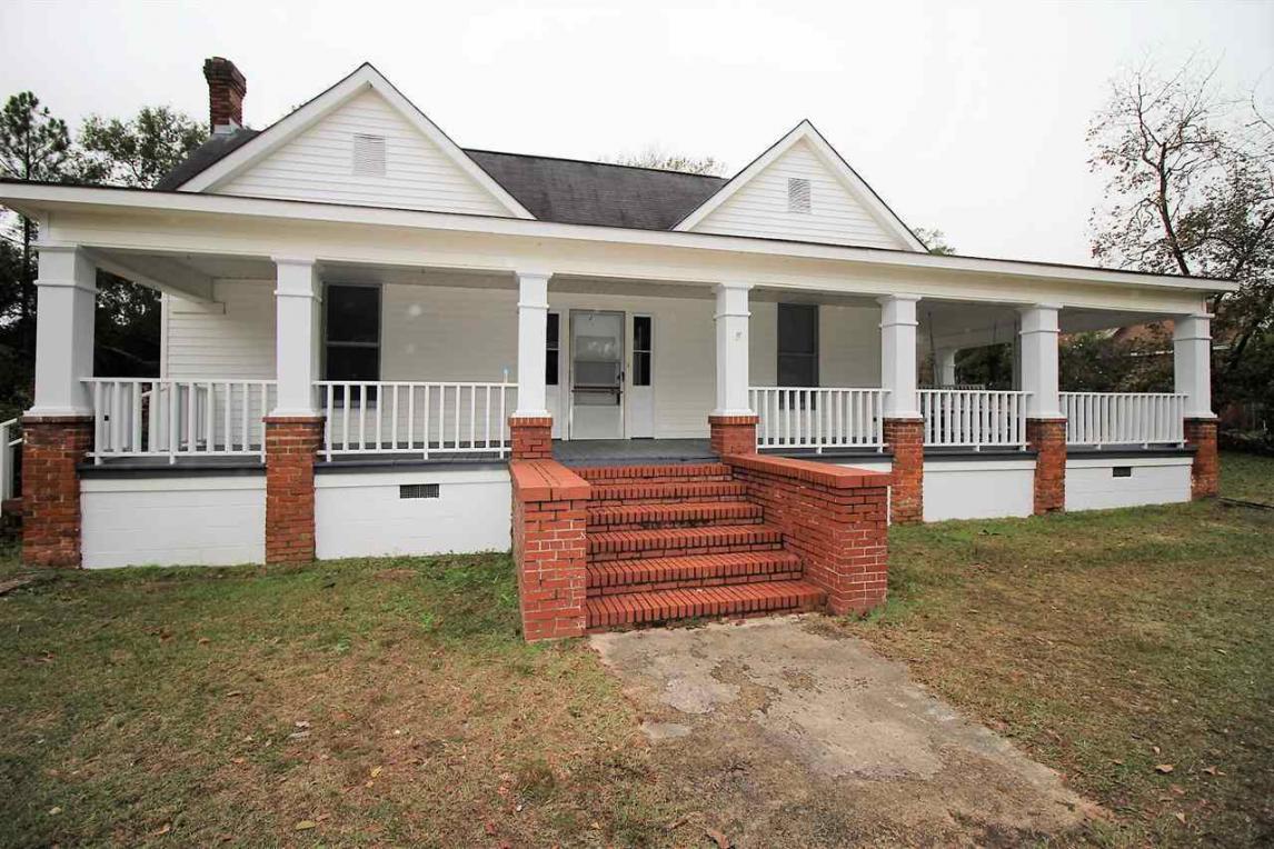 8 Laurel, Butler, GA 31006