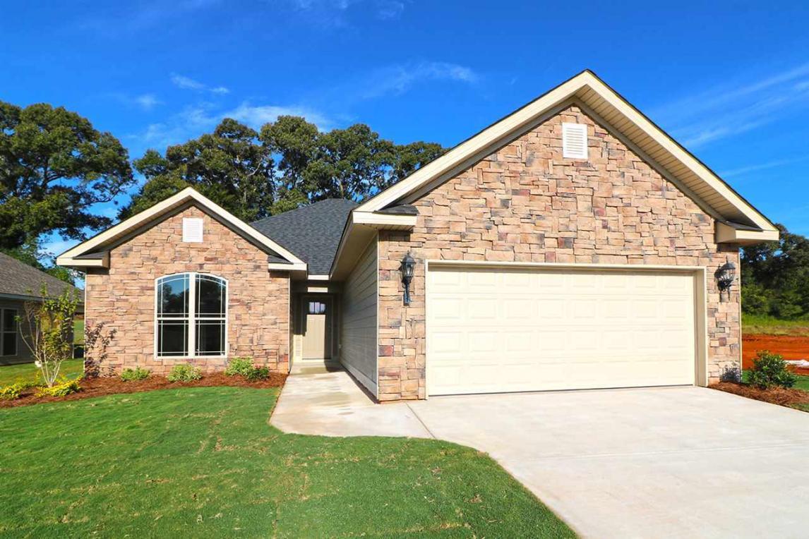 117 Hawks Ridge, Byron, GA 31008