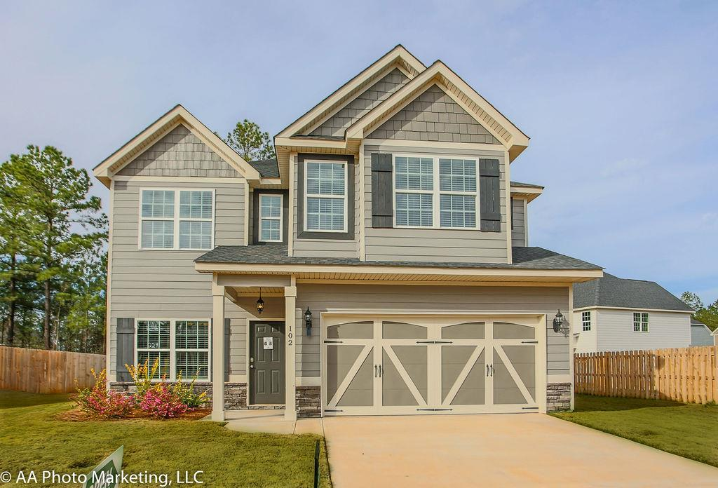 102 Wildfire 229, Perry, GA 31069