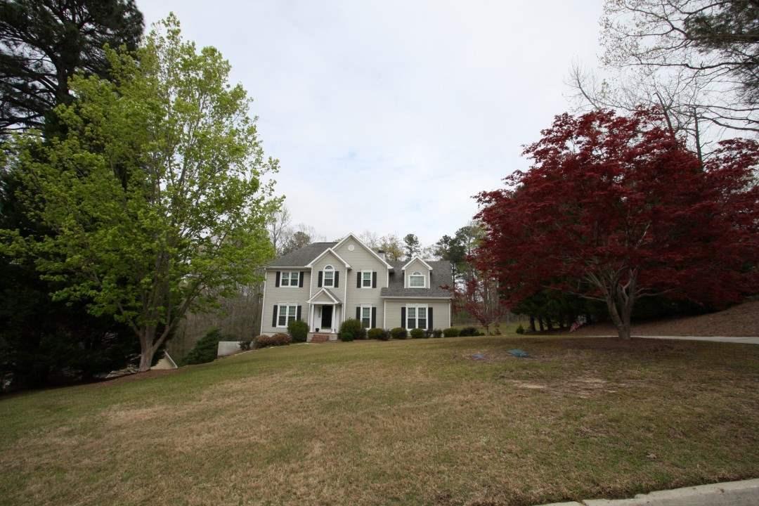 109 Rivoli Oaks, Macon, GA 31210