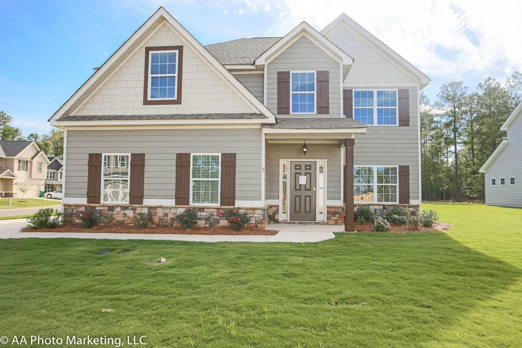 207 Wildfire 291, Perry, GA 31069