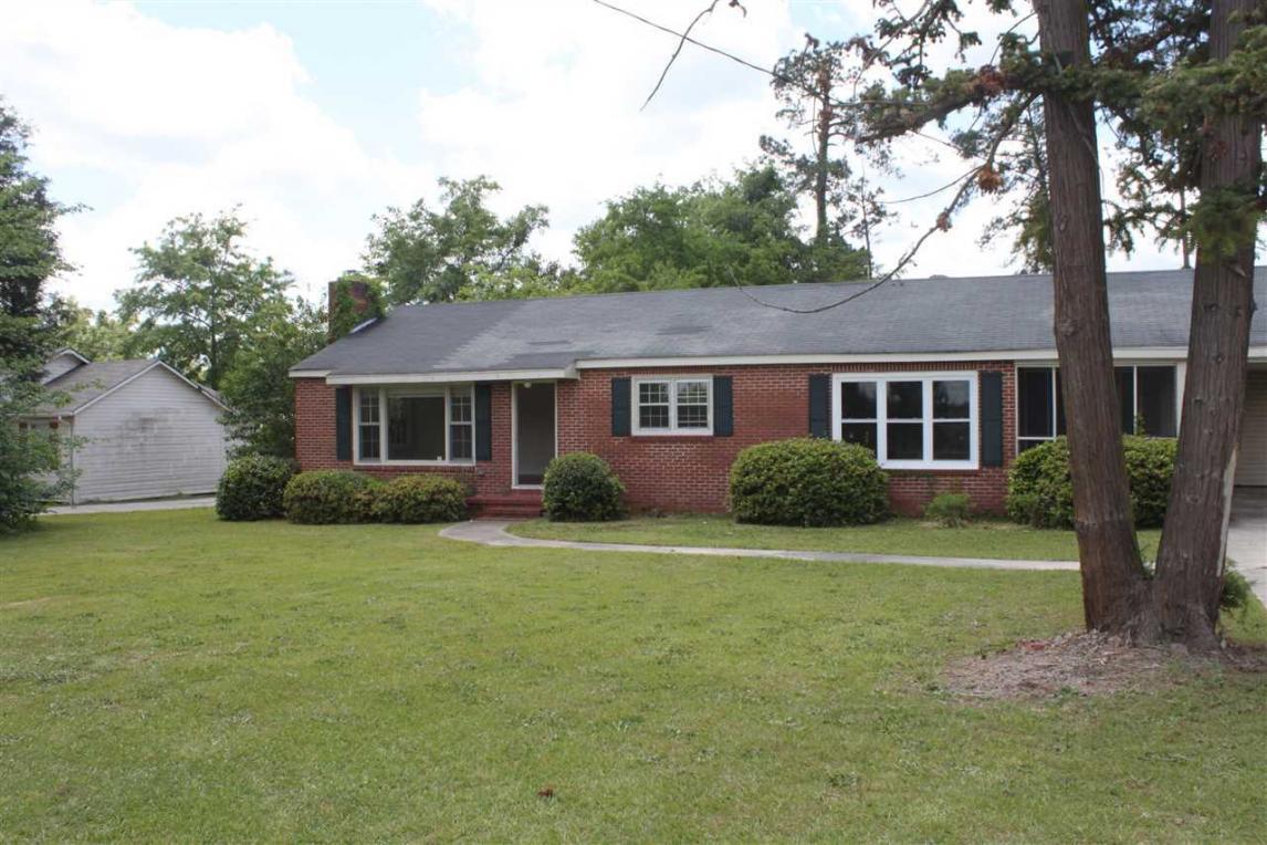 3417 Bloomfield, Macon, GA 31216