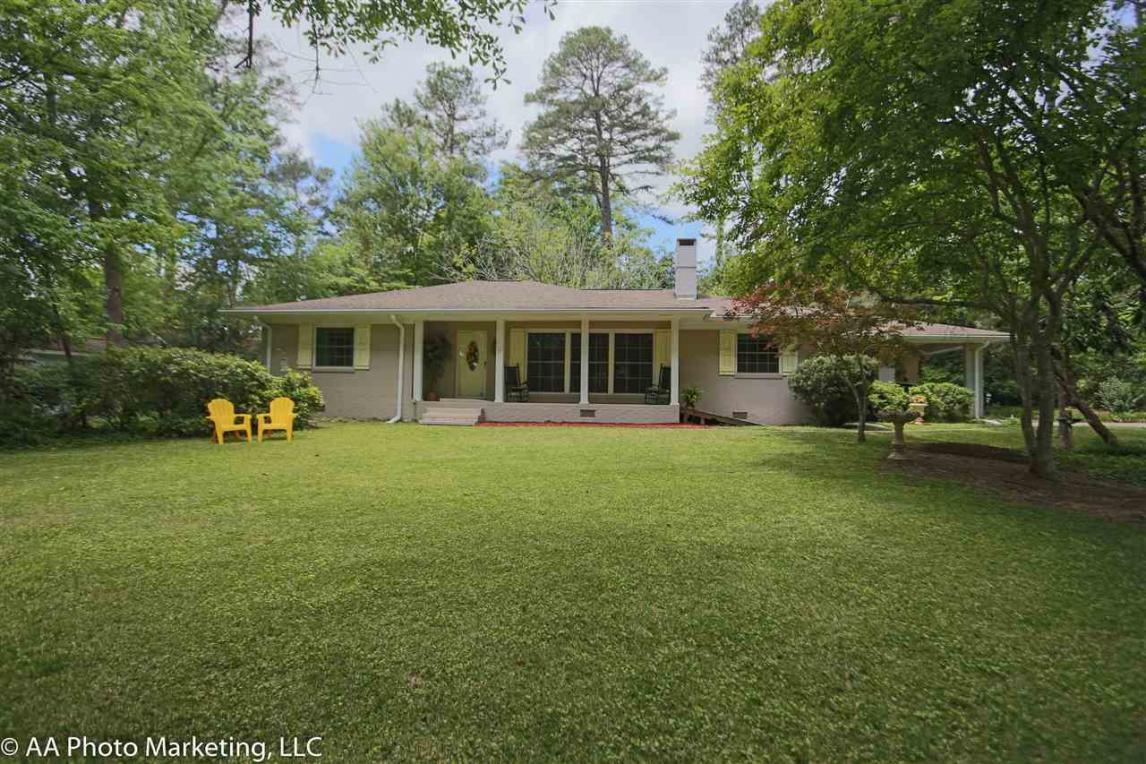 309 Columbus, Hawkinsville, GA 31036