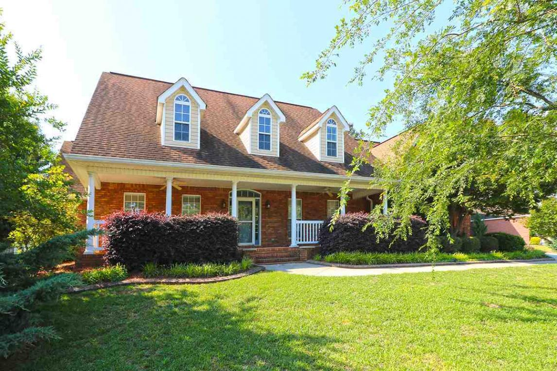 611 Bay Laurel, Warner Robins, GA 31088