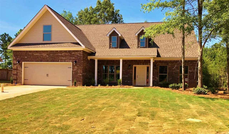 1005 Marion Oaks, Macon, GA 31216