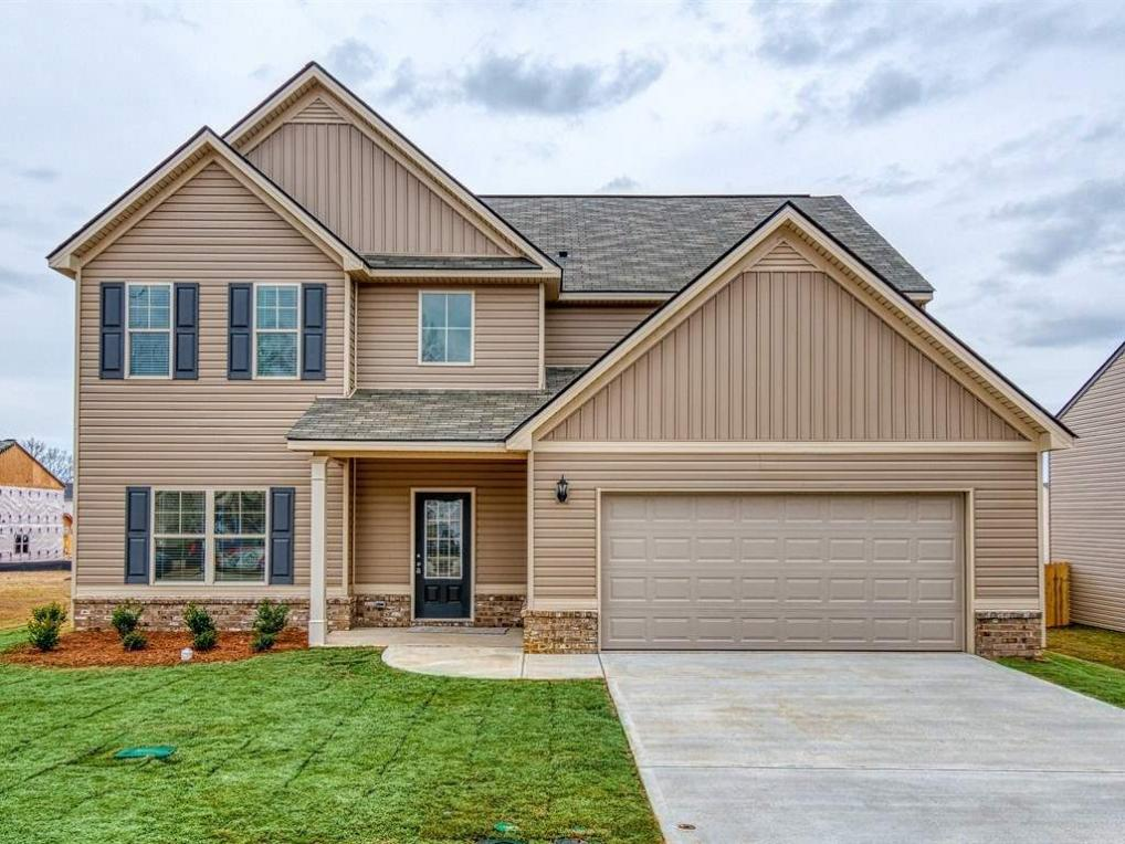 211 Ousely 85-Westin, Perry, GA 31069