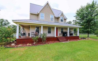 Photo of 1828 Tribble, Fort Valley, GA 31030