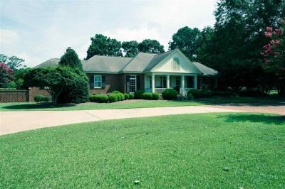 Photo of 100 Bonnie Brae, Perry, GA 31069