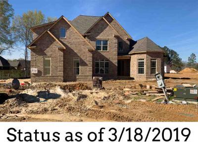 Photo of 402 Larkwood Bend, Kathleen, GA 31047