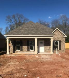 207 Collinstown, Centerville, GA 31028