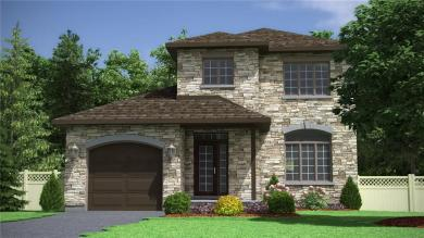 61 Hunters Hollow Drive, Rockland, Ontario K4K1K7