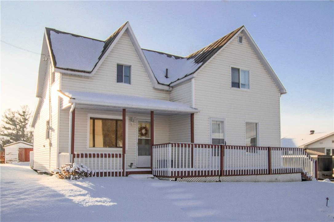 Beautiful Home for sale in Casselman
