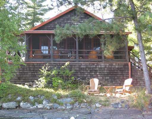 34 Island 990 Lake Temagami Island, Temagami, Ontario P0H2H0