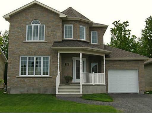 Lot 72 Yanik Street, Limoges, Ontario K0A2M0