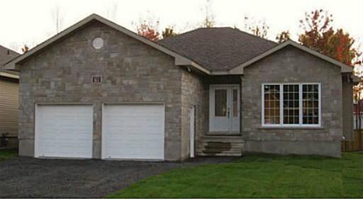 Lot 95 Yanik Street, Limoges, Ontario K0A2M0