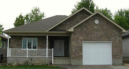 Lot 93 Yanik Street, Limoges, Ontario K0A2M0