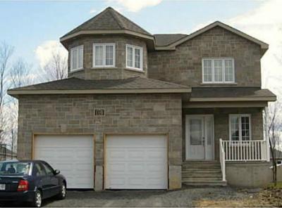 Photo of Lot 90 Yanik Street Unit#26, Limoges, Ontario K0A2M0