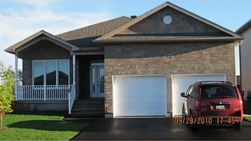 Lot 64 Oceane Street, Limoges, Ontario K0A2M0