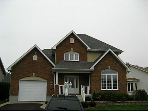 Lot 94 Yanik Street, Limoges, Ontario K0A2M0