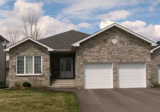Lot 97 Yanik Street Unit#12, Limoges, Ontario K0A2M0