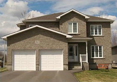 Photo of Lot 84 Yanik Street Unit#38, Limoges, Ontario K0A2M0