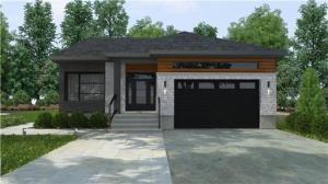 Lot 37 Marseille Street, Embrun, Ontario K0A1W0