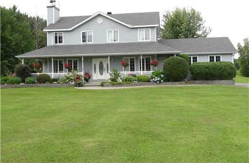 1536 Lacasse Road, Clarence Creek, Ontario K0A1N0
