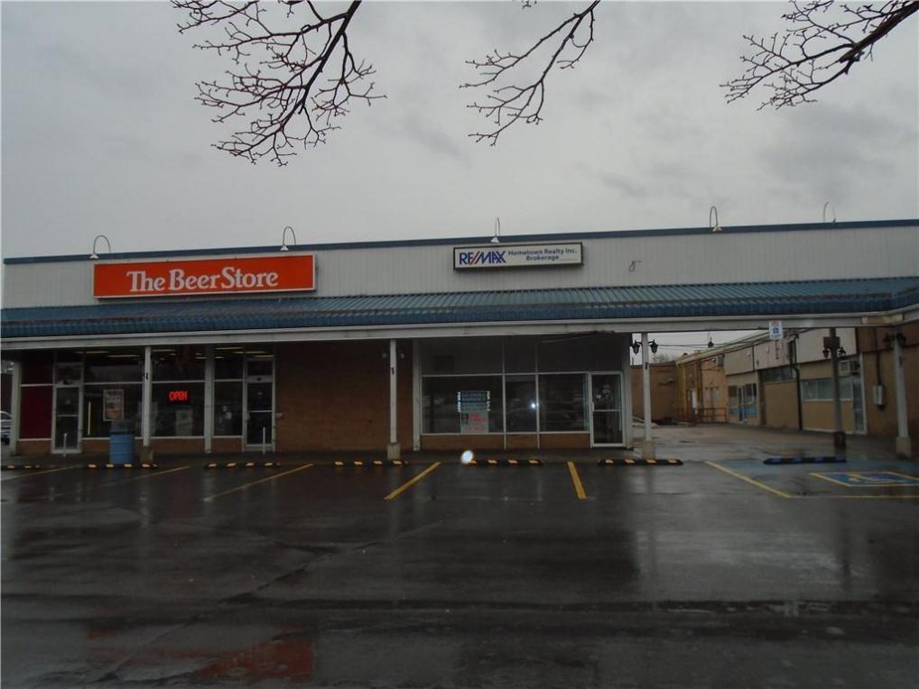 105 Main Street Unit#103, Morrisburg, Ontario K0C1X0