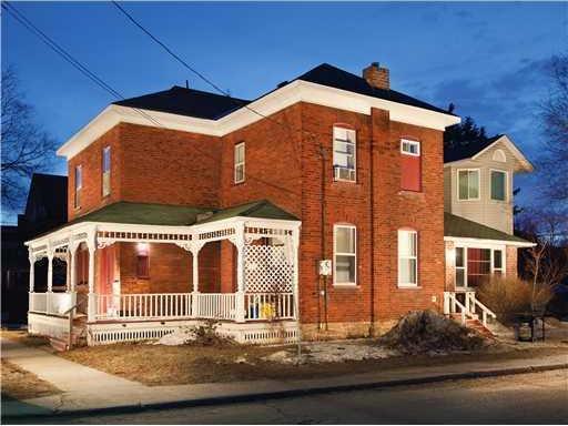 30 Daniel Street, Smiths Falls, Ontario K7A1J3