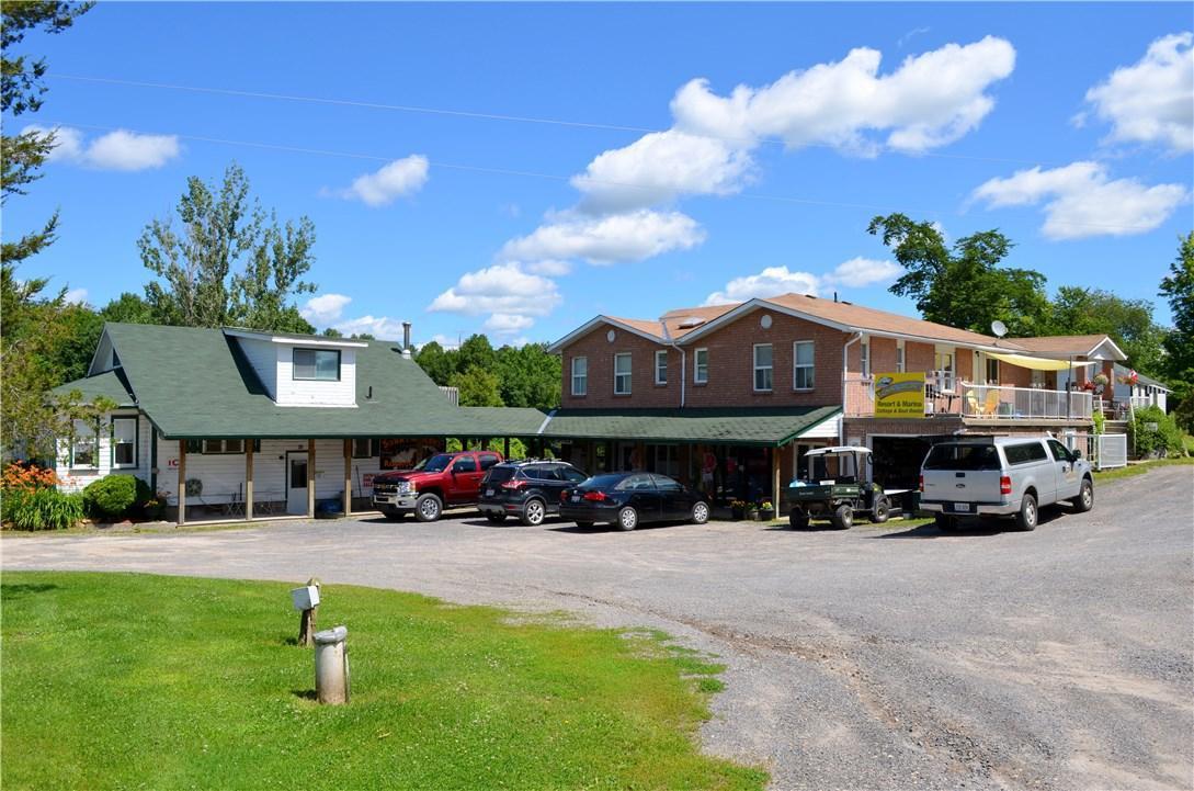 119 Haskins Point Road, Lyndhurst, Ontario K0H2N0