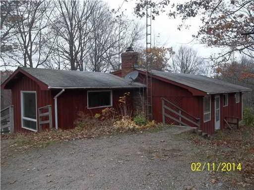 5499 Rideau Road, Seeley's Bay, Ontario K0H2N0