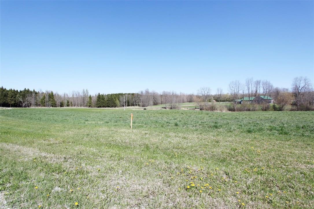 Richardson Road, Merrickville, Ontario K0G1N0