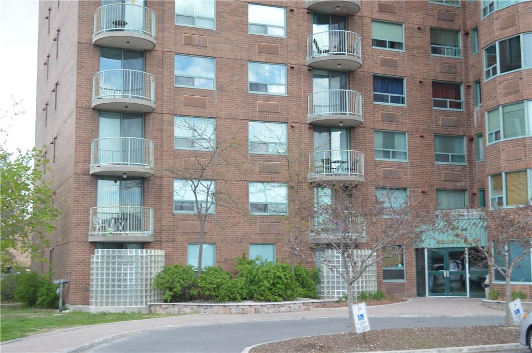 1440 Heron Road S Unit#904, Ottawa, Ontario K1V0X2