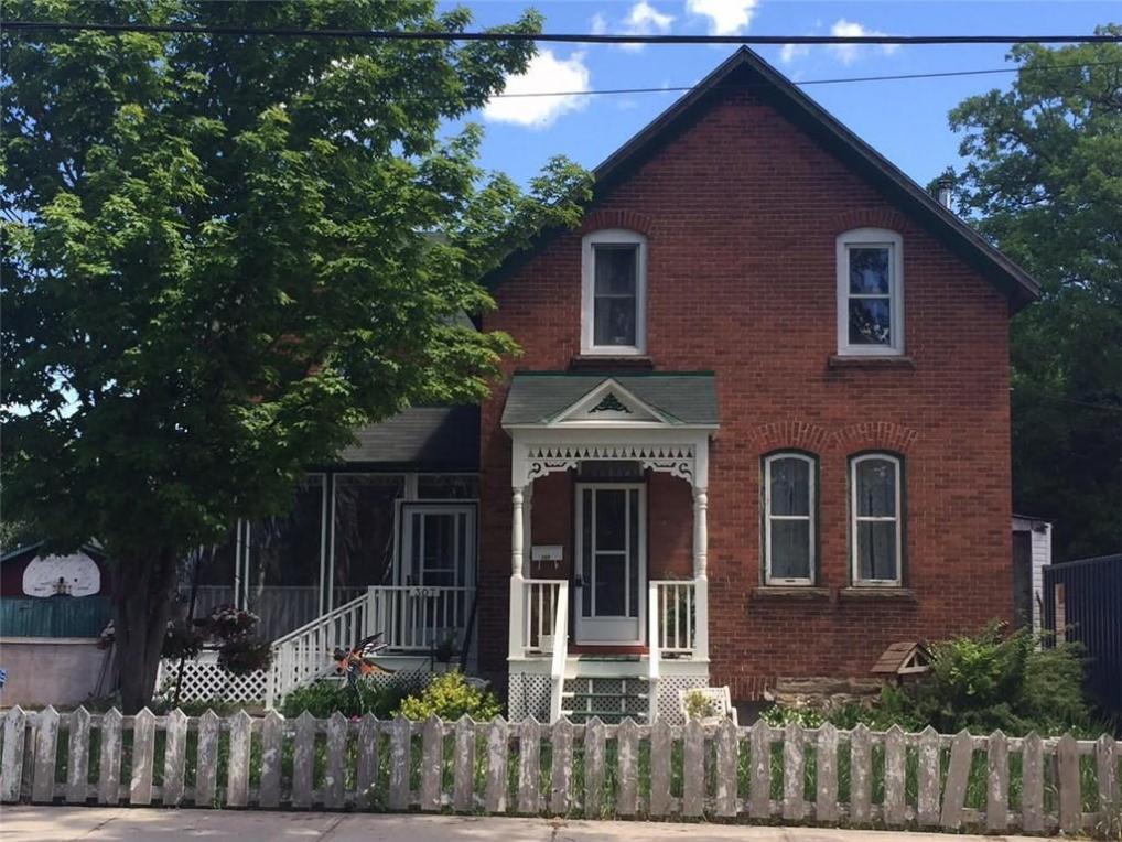 307-309 Franktown Road, Carleton Place, Ontario K7C2N6