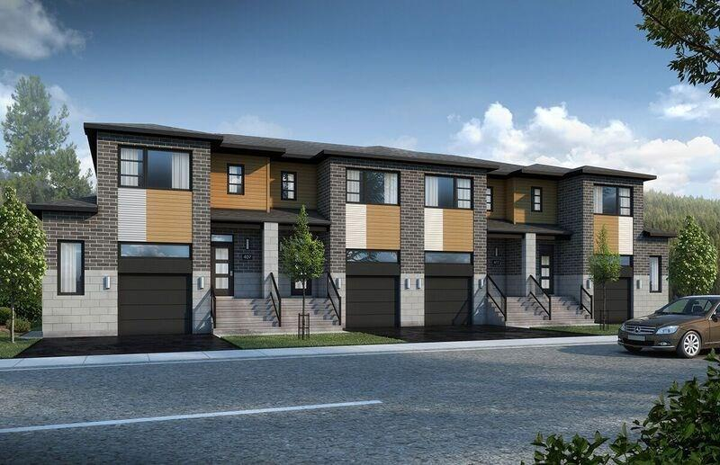 164 St. Malo Place Unit#a,b, Embrun, Ontario K0A1W0
