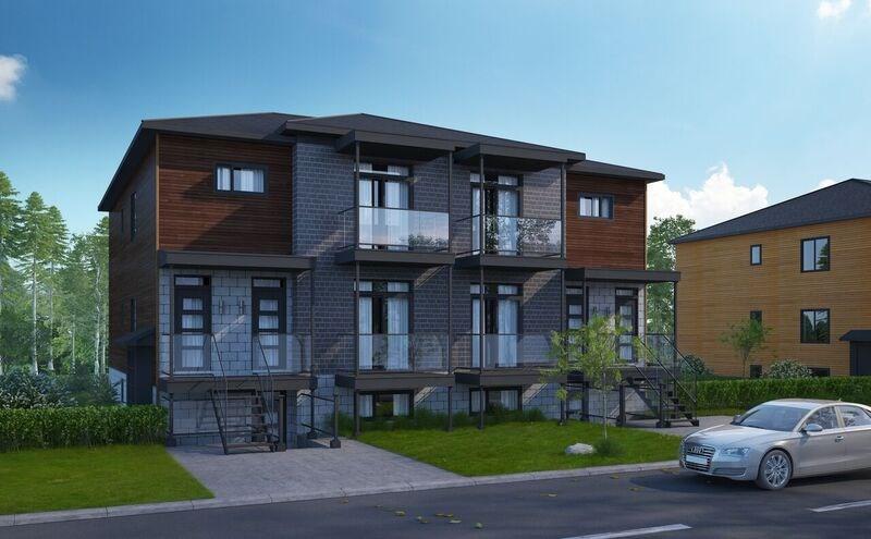 251 Capri Avenue Unit#4, Embrun, Ontario K0A1W0